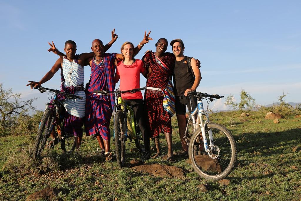 Tanzania - Bike Experience Tours