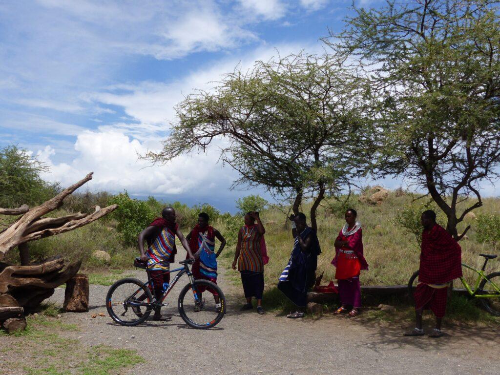Tanzania los maasai un viaje para ti