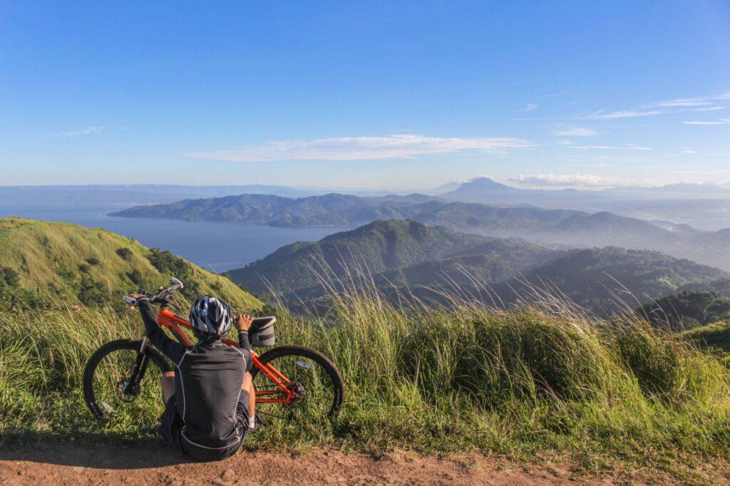 Bike Experience Torus