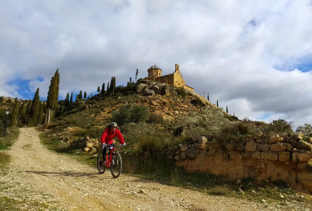 Bike Experience Tours